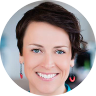 Elissa Hansen, Managing Partner, Steam Creative Consulting