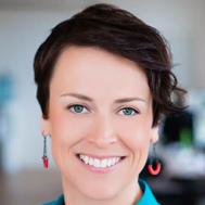 Elissa Hansen, Managing Partner, Steam Creative Consulting